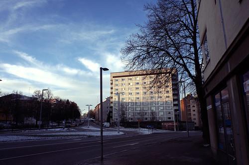 Streetview by Isoscelez