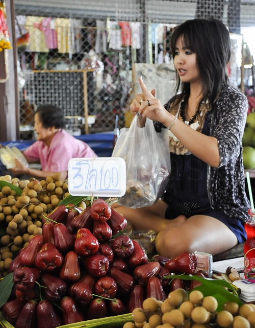 Floating market - Bangkok (37 of 66)