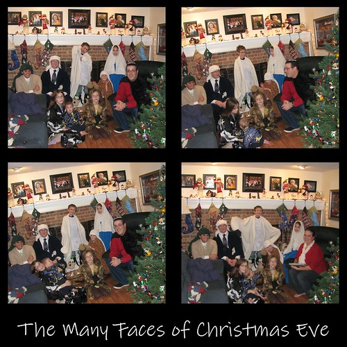2011 Christmas Collage 1