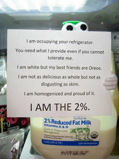 I am the 2% by OnlyGary53