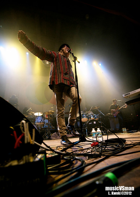 Allen Stone @ The Pageant
