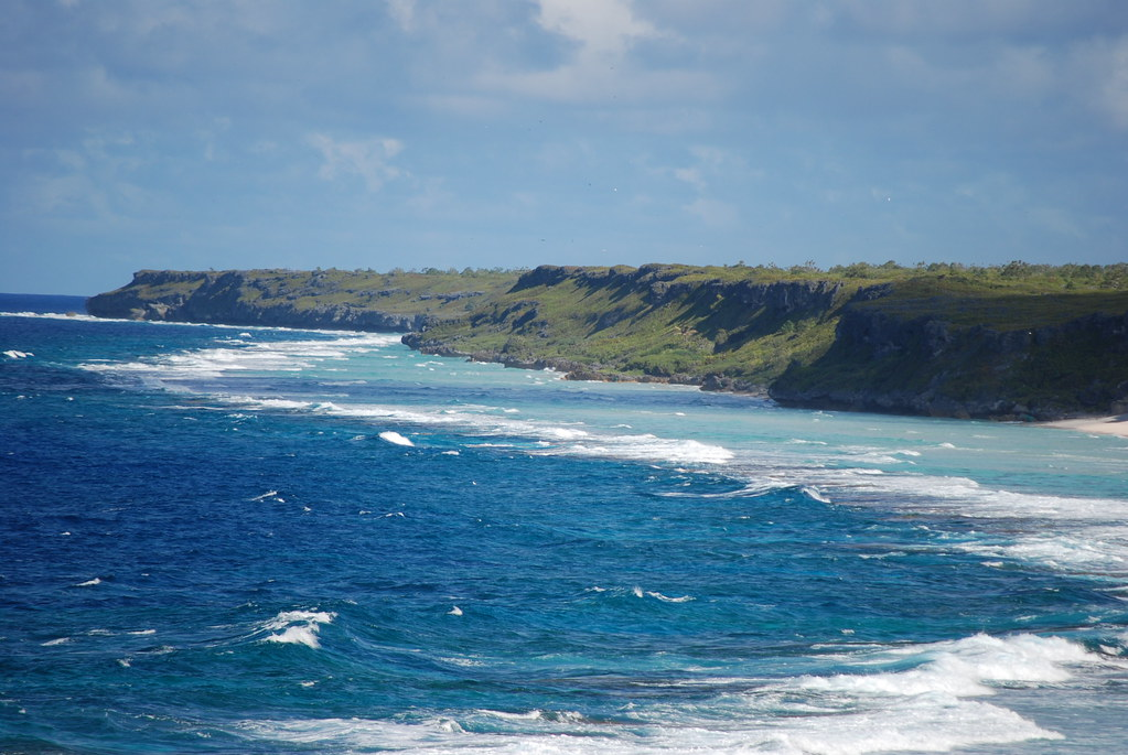 Henderson Island -