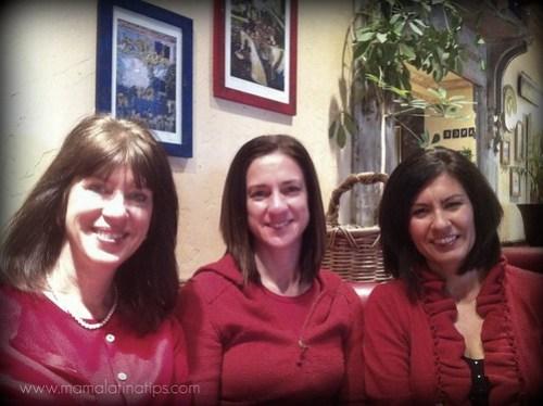 Wear Red Dress Day