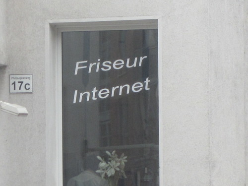 Internet Hairdresser