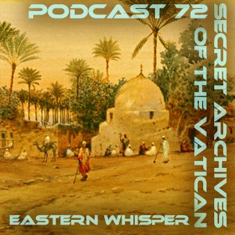Podcast 72 Eastern Whisper