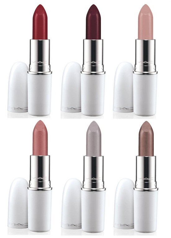 Product Photo - Lipsticks