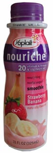 Yoplait Nouriche