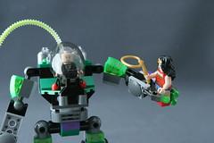 6862 Superman vs Power Armor Lex 3