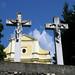 Barokna crkva svetog Franje Ksaverskog u Zagrebu/The Baroque Church of St. Francis Xavier in Zagreb 2