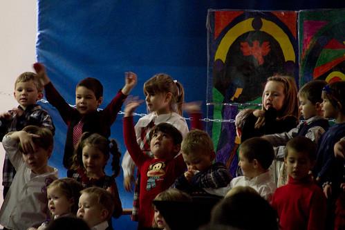 School Concert 2011