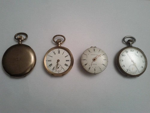 Four Watches