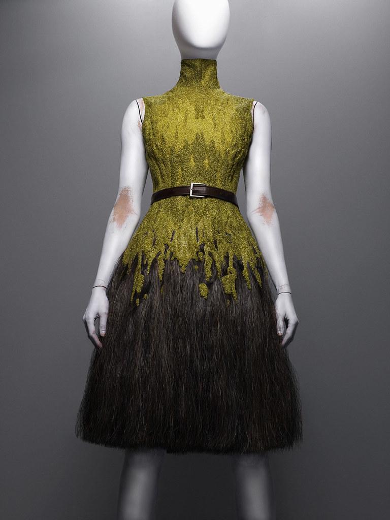 Dress, Eshu, Autumn:Winter 2000–2001