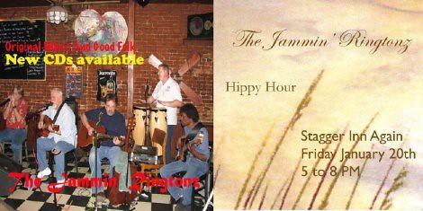 Hippy Hour 1-20-12