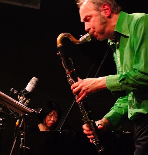 Aki Takase & Rudi Mahall