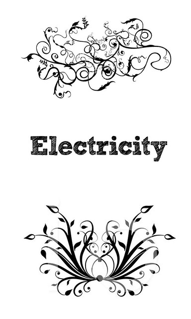 Electricity definition/meaning