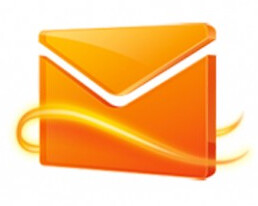 Hotmail offers better spam protection than Gmail
