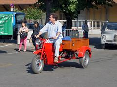 Moto Guzzi Ercolino