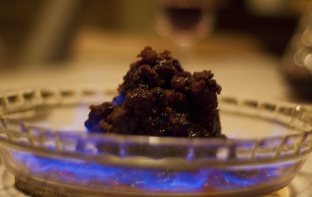 Traditional Christmas Pudding 2