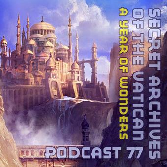 Podcast 77