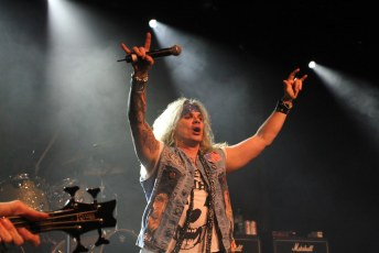 Steel Panther Commodore 7D-8731