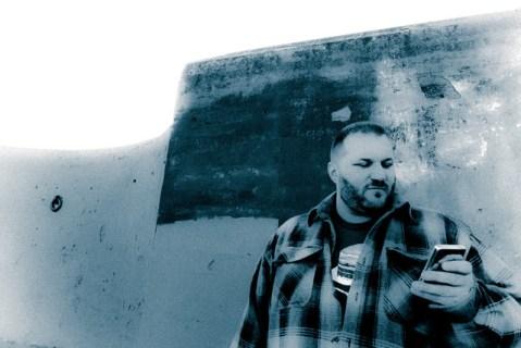 Marin Headlands - DJ Davey
