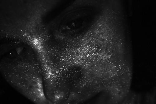 be silent by Rossella Sferlazzo
