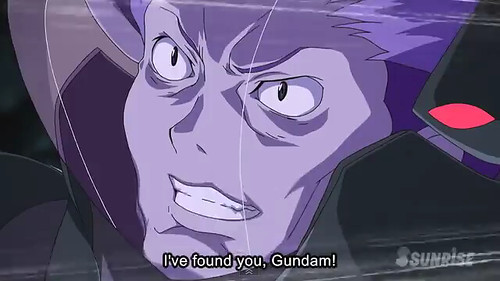 Gundam AGE Episode 15 Those Tears Fall in Space Youtube Gundam PH (2)
