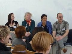 Artists Alliance Workshop Day - 2010