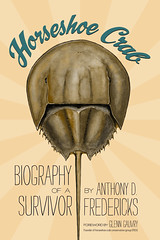 Horseshoe Crab book cover