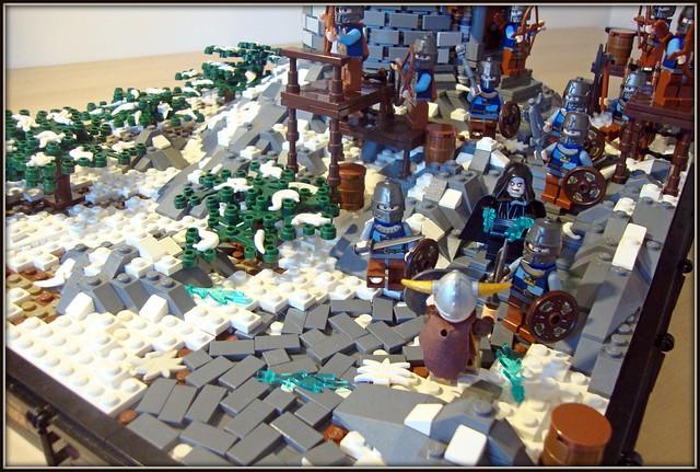 Skyrim: Regaining The Pale