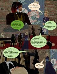 Prim Perfect Issue 39: Murder at the Burlesque!
