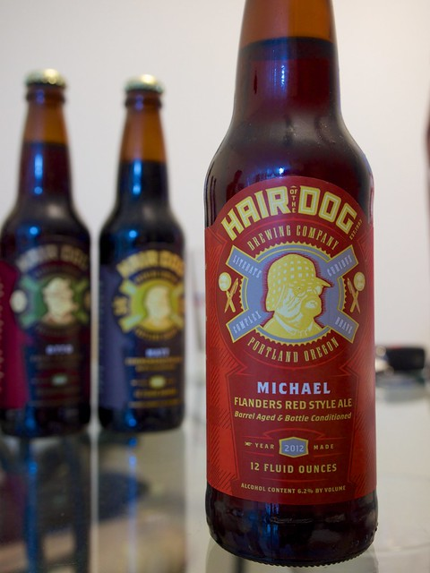 Hair of the Dog Michael