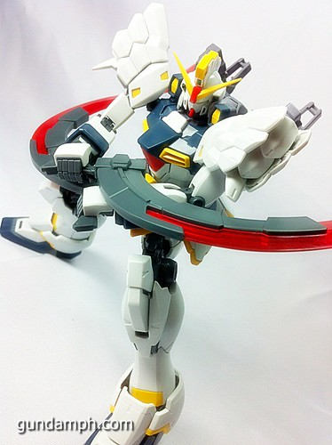 MG 1 100 Sandrock EW Out Of The Box Build Review (68)