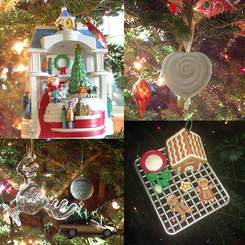 Ornaments 2011