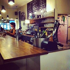 Cafe Ellefsen