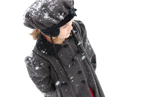 snowy lizzy