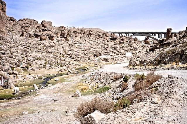 KLR 650 Trip Peru and Bolivia 721