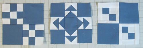 Plain Jane blocks