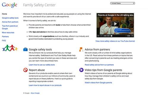 Abuse & Stalking & Safety