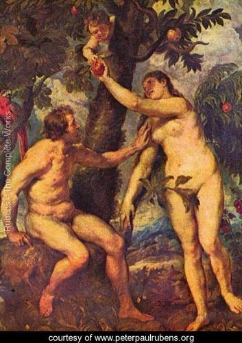 Adam-and-Eve by cristinadumitrescu2002