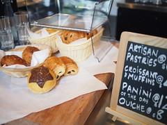Pastries, Toby's Estate, 8 Rodyk Street, Robertson Quay
