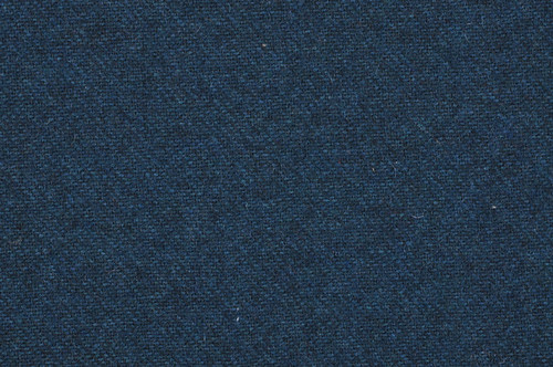 turquiose wool coating