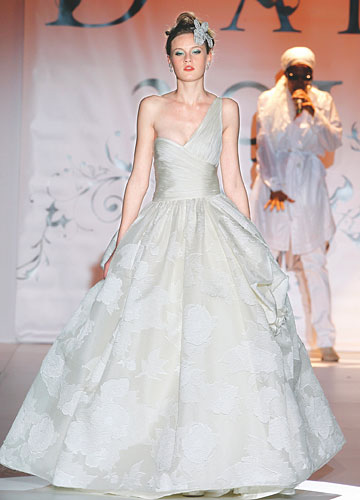 Top 5 Noviad Art Princess Wedding Dress