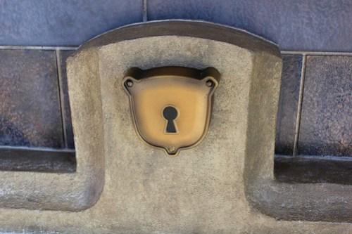 Fantasyland portal