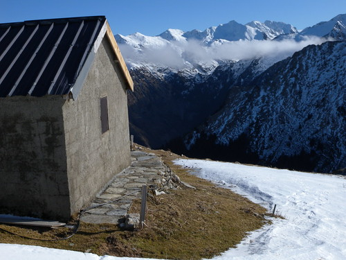 Cabane du Col de Part_01.2012. by note_foto