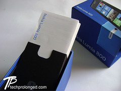 Quick Guide, User Guide and Product information leaflet - Nokia Lumia 800