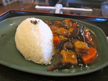 tofu and pepper set