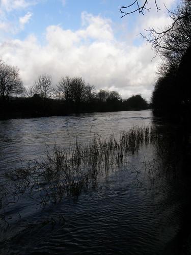 River Kent