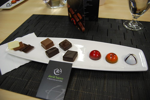 Bacco Chocolatier