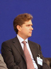 Alexandre Hoffmann, Paypal France